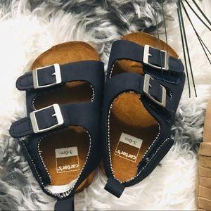 Carter's Baby Sandals